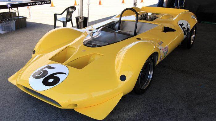 1963 Cooper Type 61 Monaco King Cobra Gallery