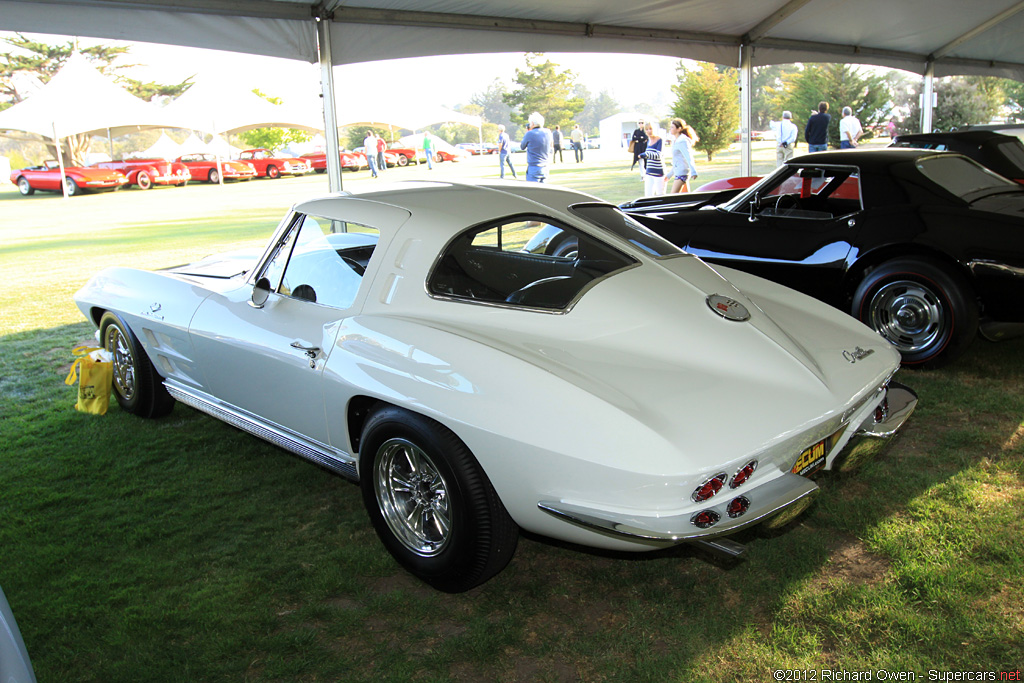 2012 Daytime Auction by Mecum