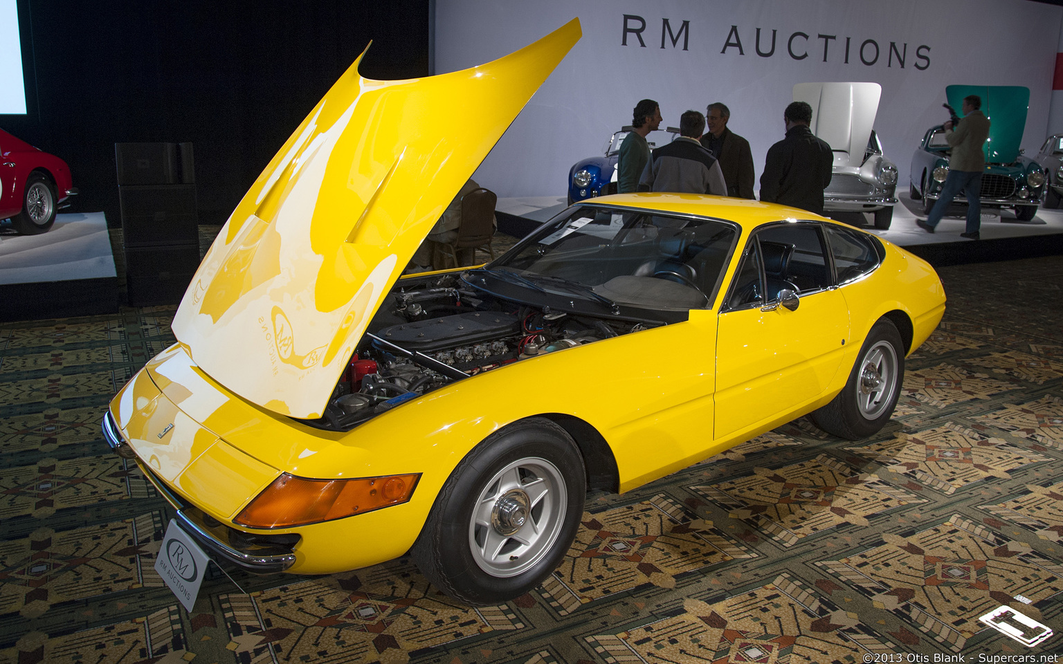 2013 Arizona Auction by RM