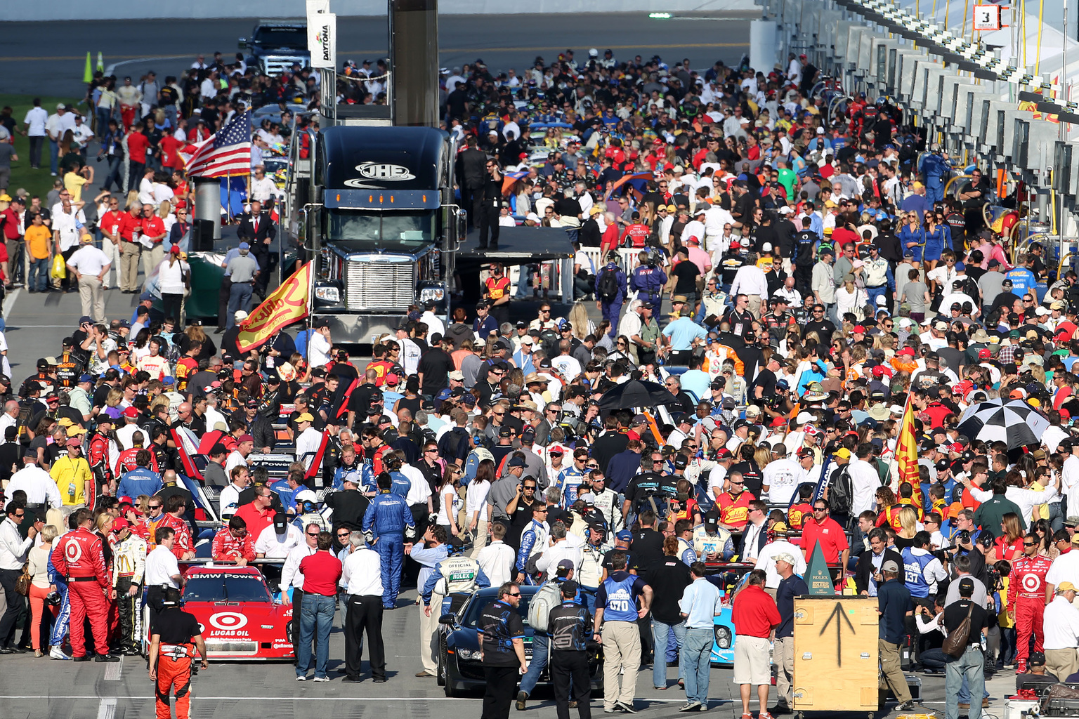 2013 Rolex 24 at Daytona