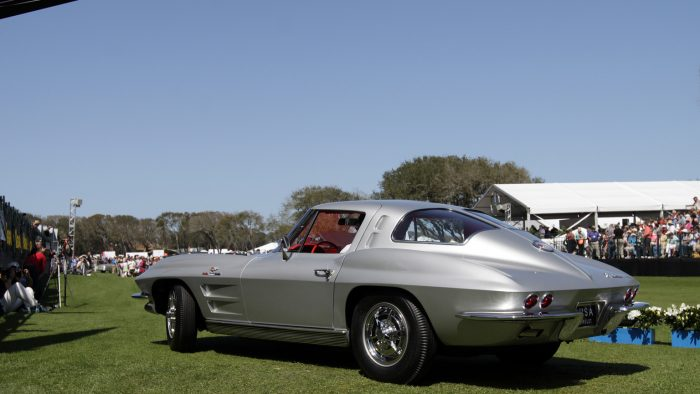 1963 Chevrolet Corvette Sting Ray Z06 Gallery