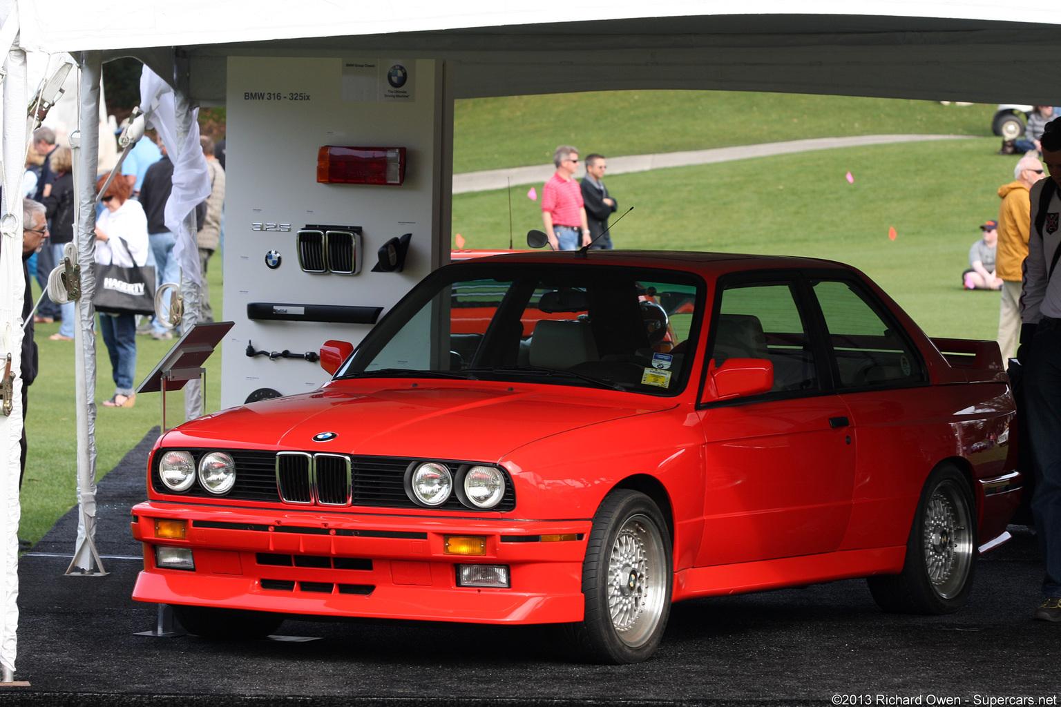 1988 BMW M3 Gallery