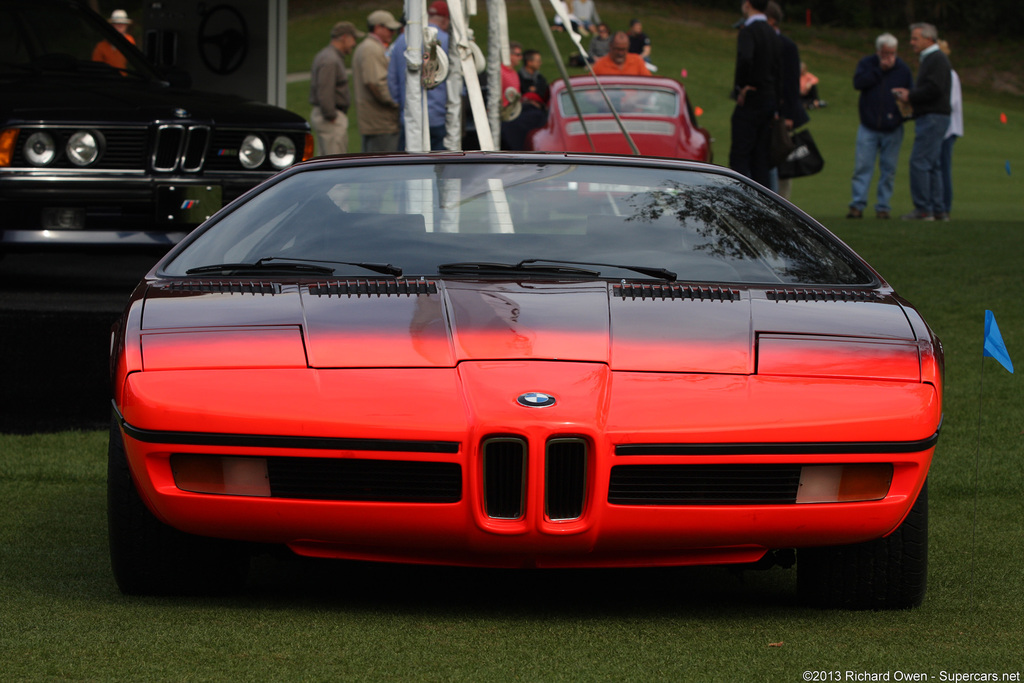 1972 Bmw Turbo Concept Gallery Gallery Supercars