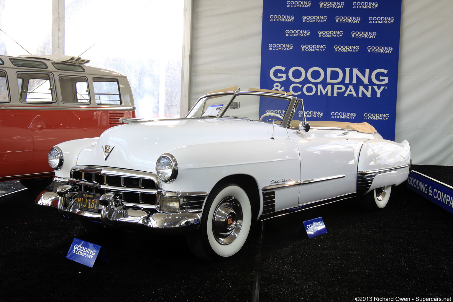 1946 Cadillac Series 62 Convertible Coupe Gallery ...  1946 Cadillac S...