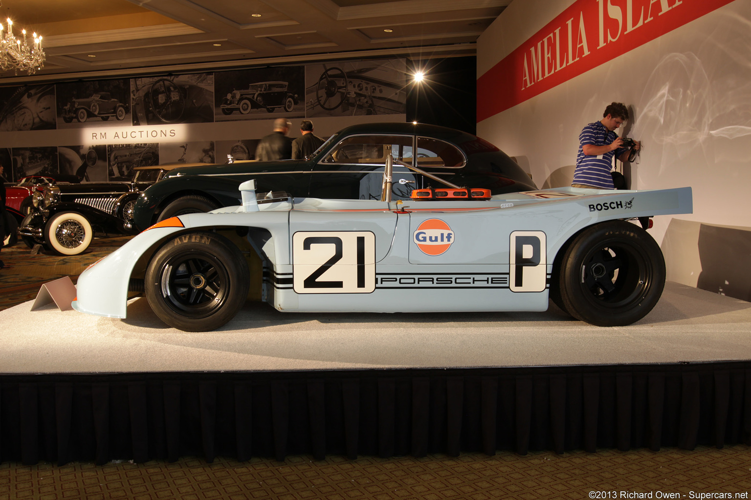 2013 Amelia Island by Rm Auctions