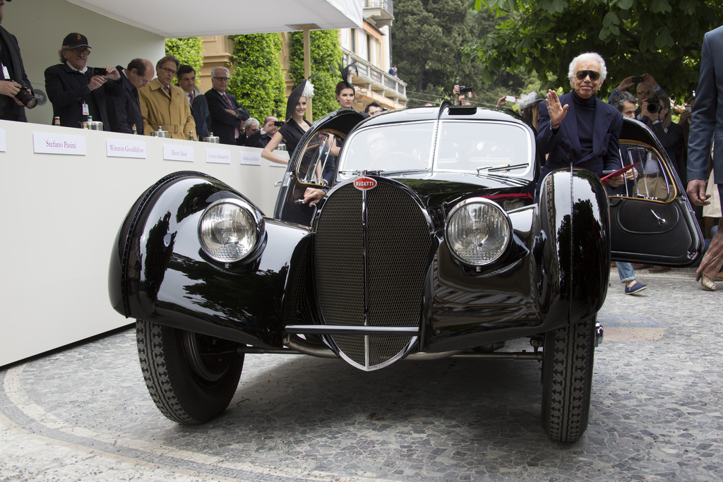 1936 bugatti type 57sc atlantic information | supercars
