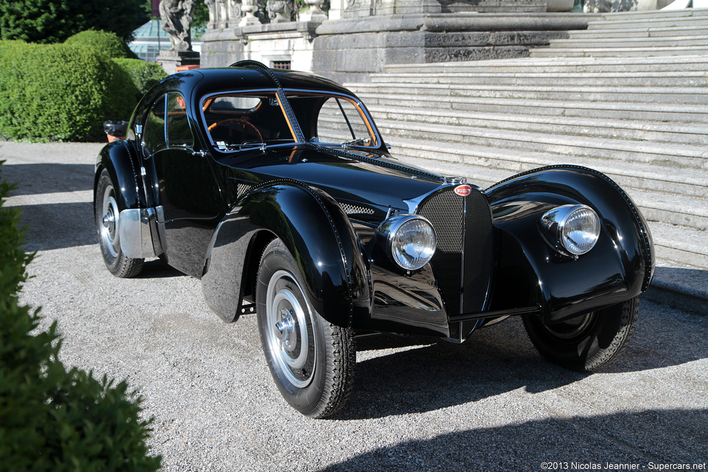 1936 bugatti type 57sc atlantic. Cars Review. Best American Auto & Cars Review