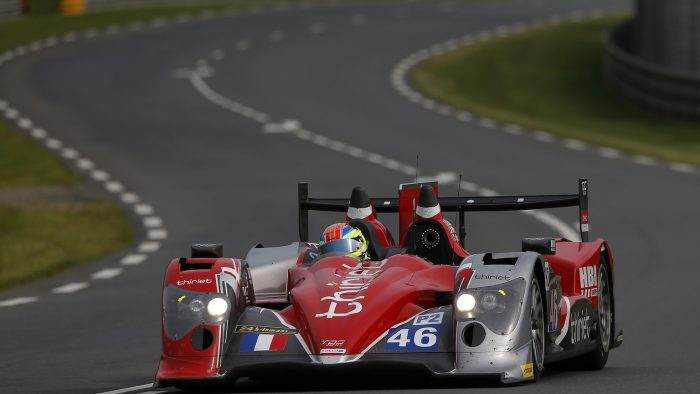2013 24 Hours of Le Mans-2