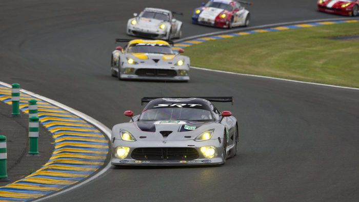 2013 24 Hours of Le Mans-3