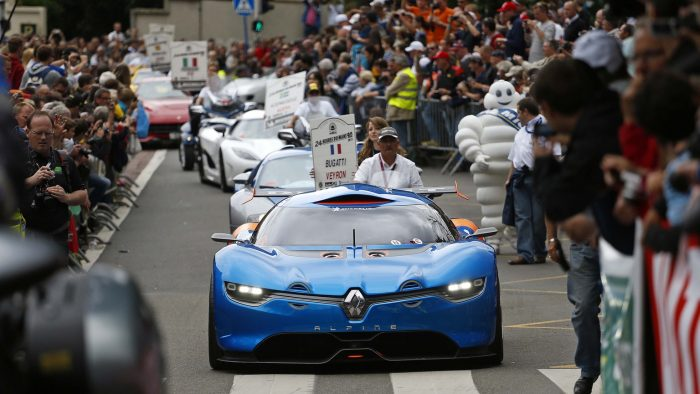 2013 24 Hours of Le Mans-5