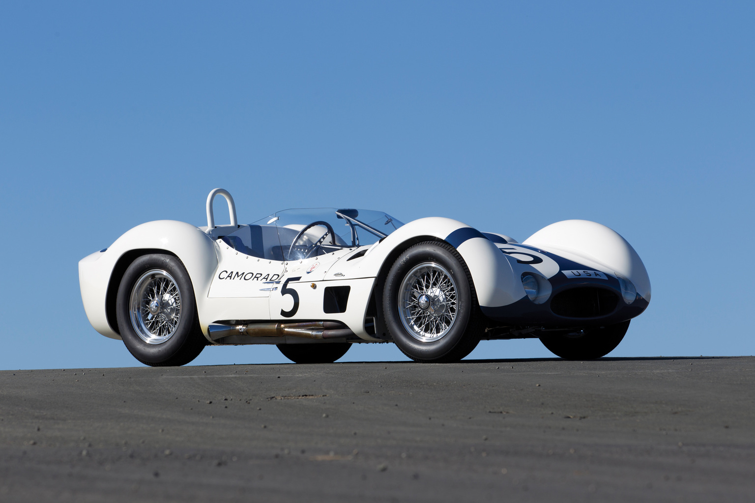 Monterey Auction Preview