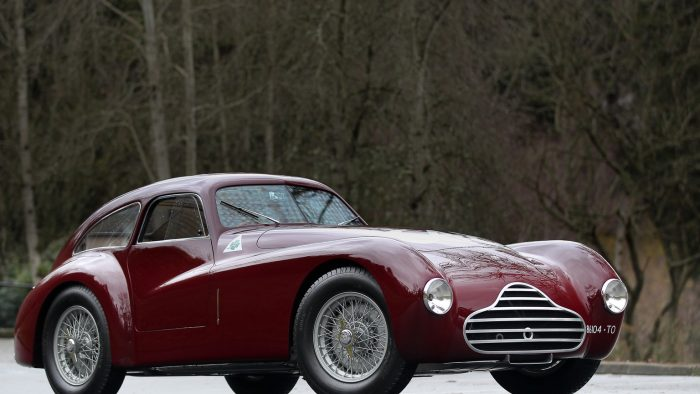 Pebble Beach Auction Gallery & Top 5