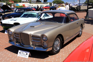 1957 Facel Vega FV4 Typhoon Gallery