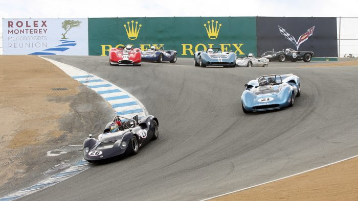 2013 Rolex Monterey Motorsports Reunion-6