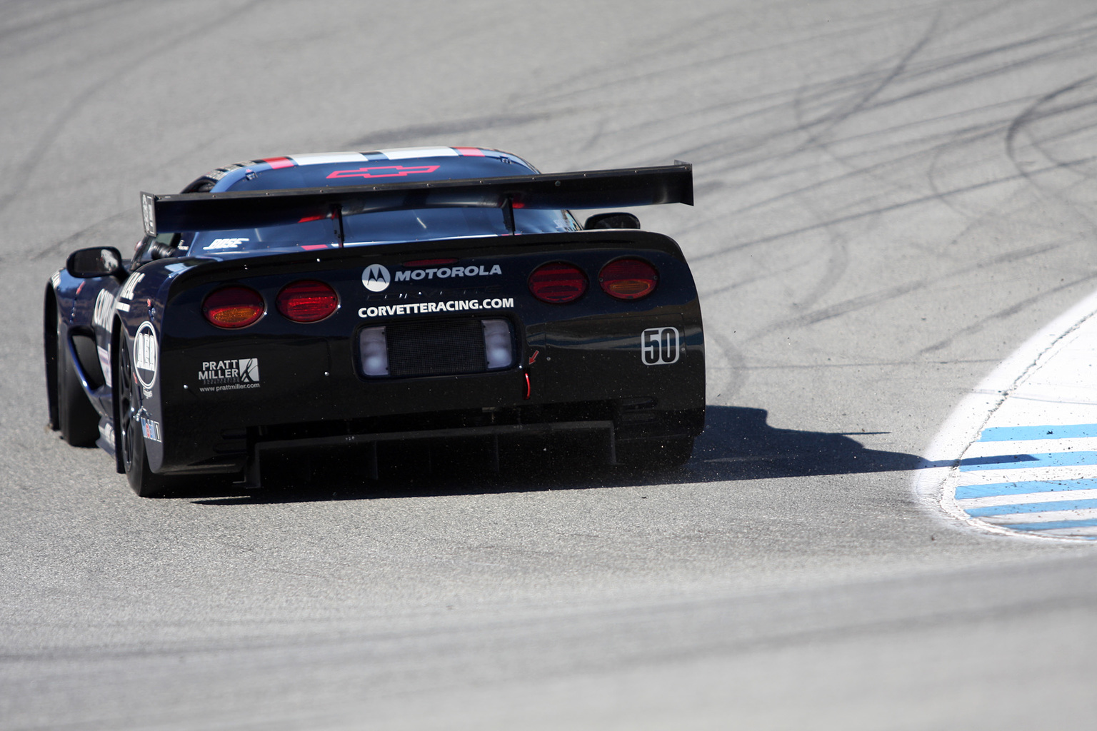 1999 Chevrolet Corvette C5R Gallery