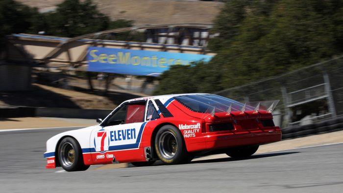 2013 Rolex Monterey Motorsports Reunion-12