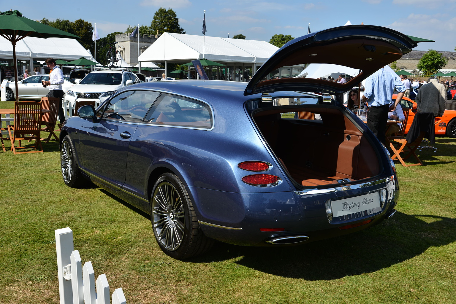 2010 bentley continental flying star gallery gallery 2010 bentley continental flying star gallery vanachro Choice Image