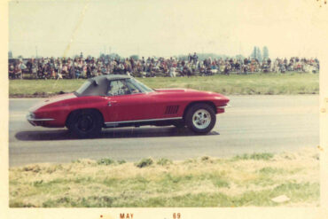 1967 Chevrolet Corvette Sting Ray L88 Roadster Gallery