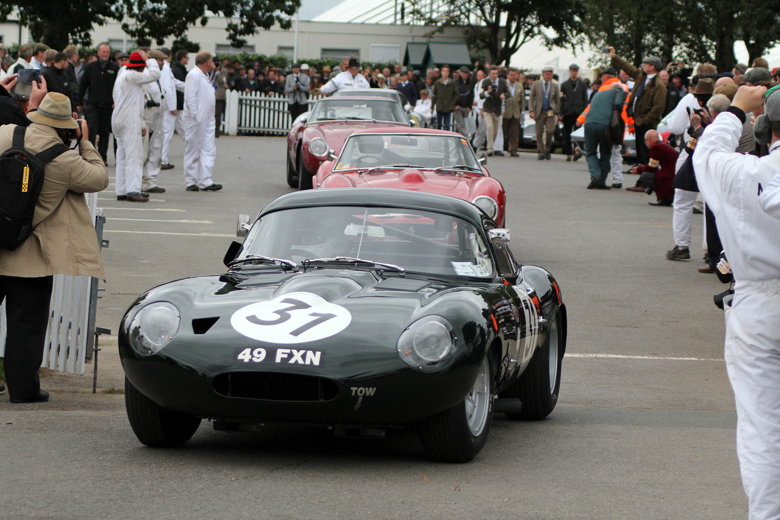 2013 Goodwood Revival-2