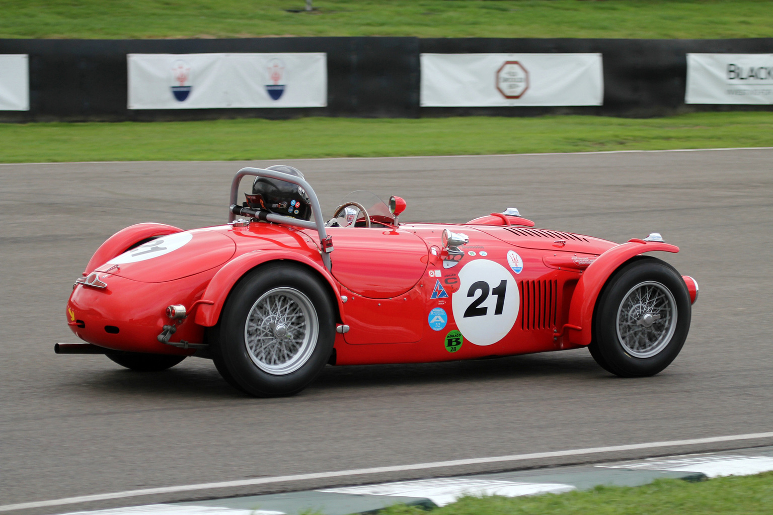 2013 Goodwood Revival-7