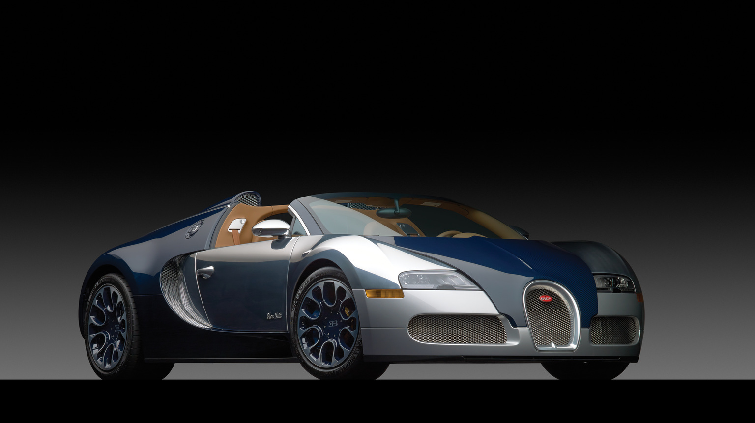 2009 bugatti 16 4 veyron grand sport gallery. Black Bedroom Furniture Sets. Home Design Ideas