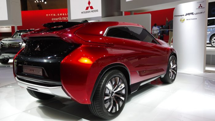 The 43rd Tokyo Motor Show 2013