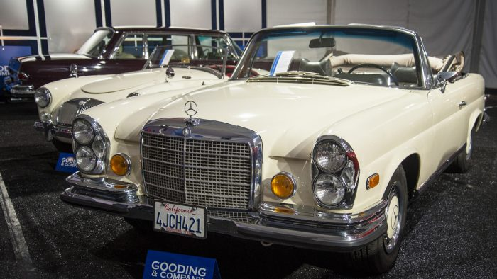 The Scottsdale Auctions by Gooding &Company