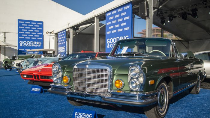 The Scottsdale Auctions by Gooding & Company-2