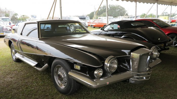 Kissimmee 2014, #WhereTheCarsAre by Mecum