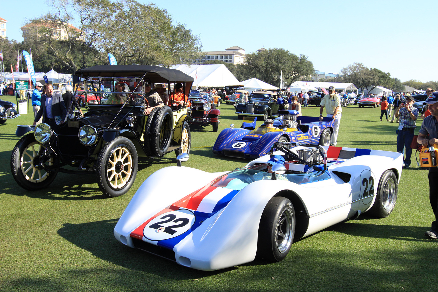 2014 Amelia Island Concours D Elegance 5 Gallery Supercars Net
