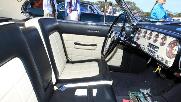 1952 Chrysler D'Elegance Gallery
