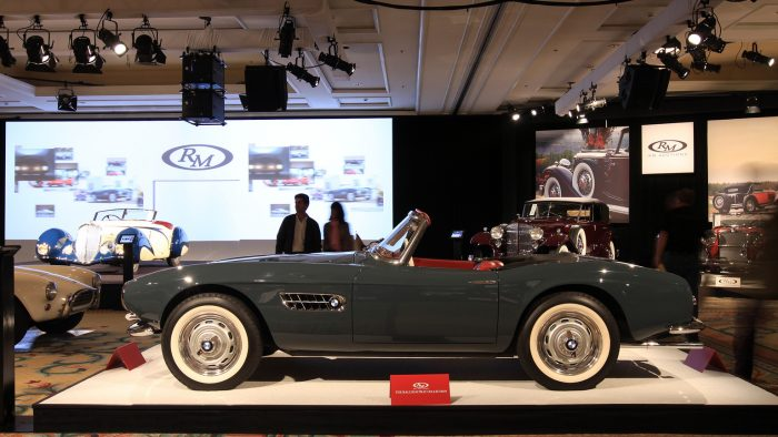 Amelia Island 2014 by RM Auctions