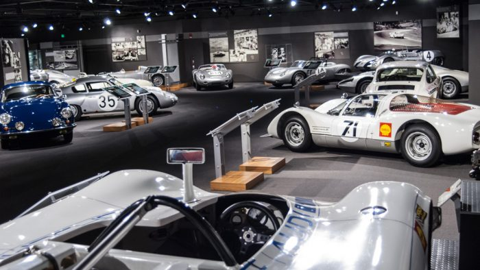 Inside the Collier Collection