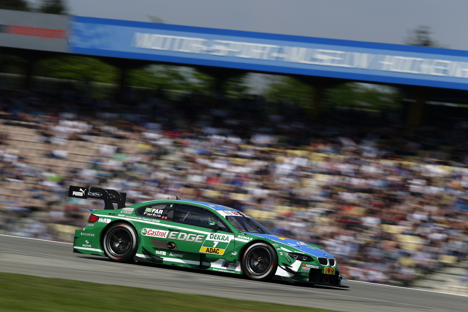 2013 BMW M3 DTM Gallery