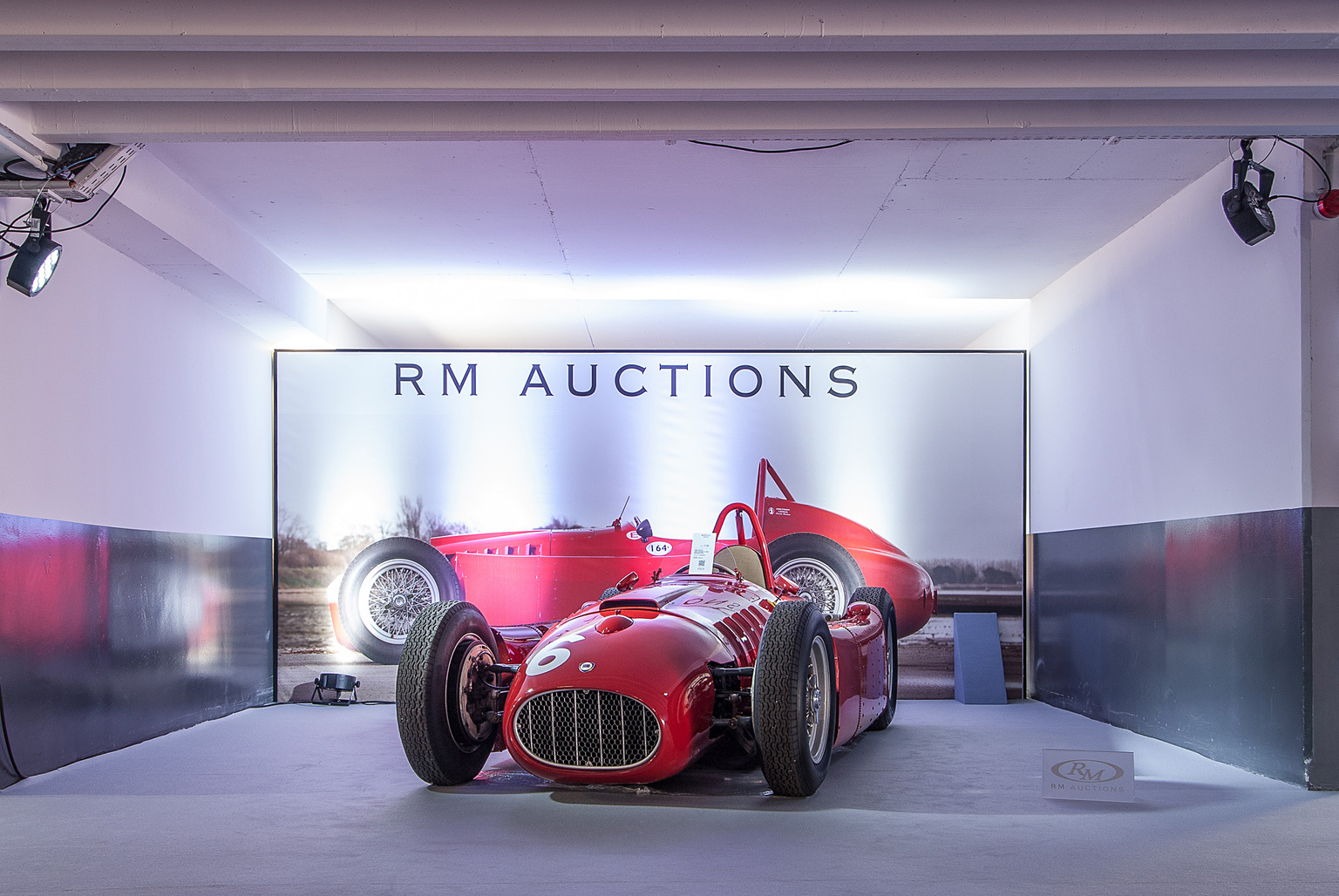 2014 Monaco by RM Auctions