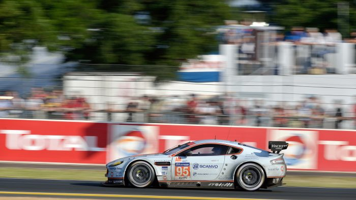 2014 24 Hours of Le Mans-2
