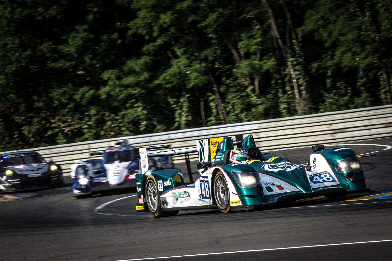 2014 24 Hours of Le Mans-1