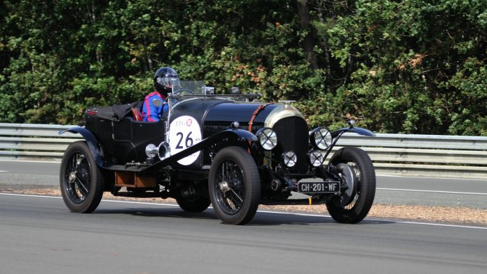 1921 Bentley 3 Litre Gallery