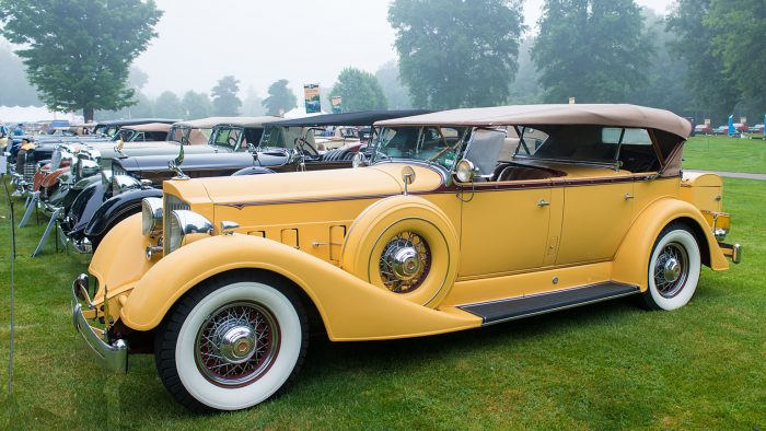 2014 Concours d'Elegance of America at St. John's-1