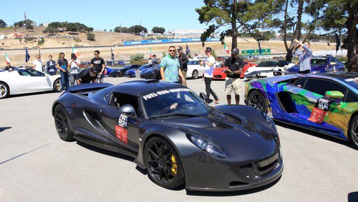 2014 Fuel Run Monterey