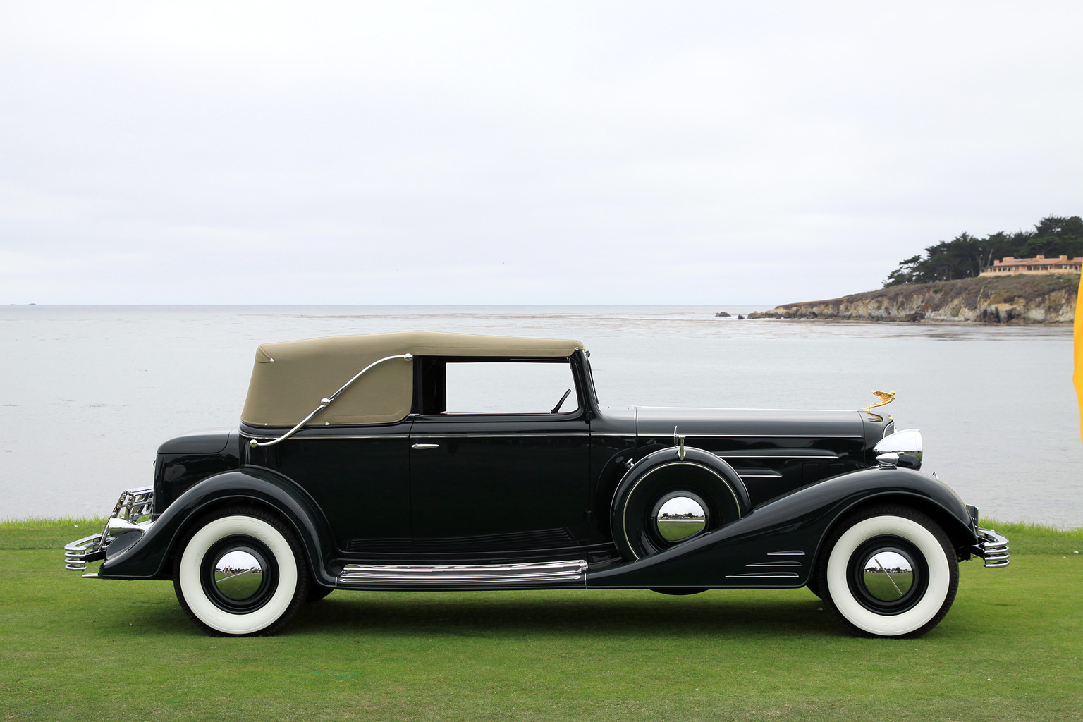 1933 Cadillac Series 452 C V16 Gallery Supercars Net