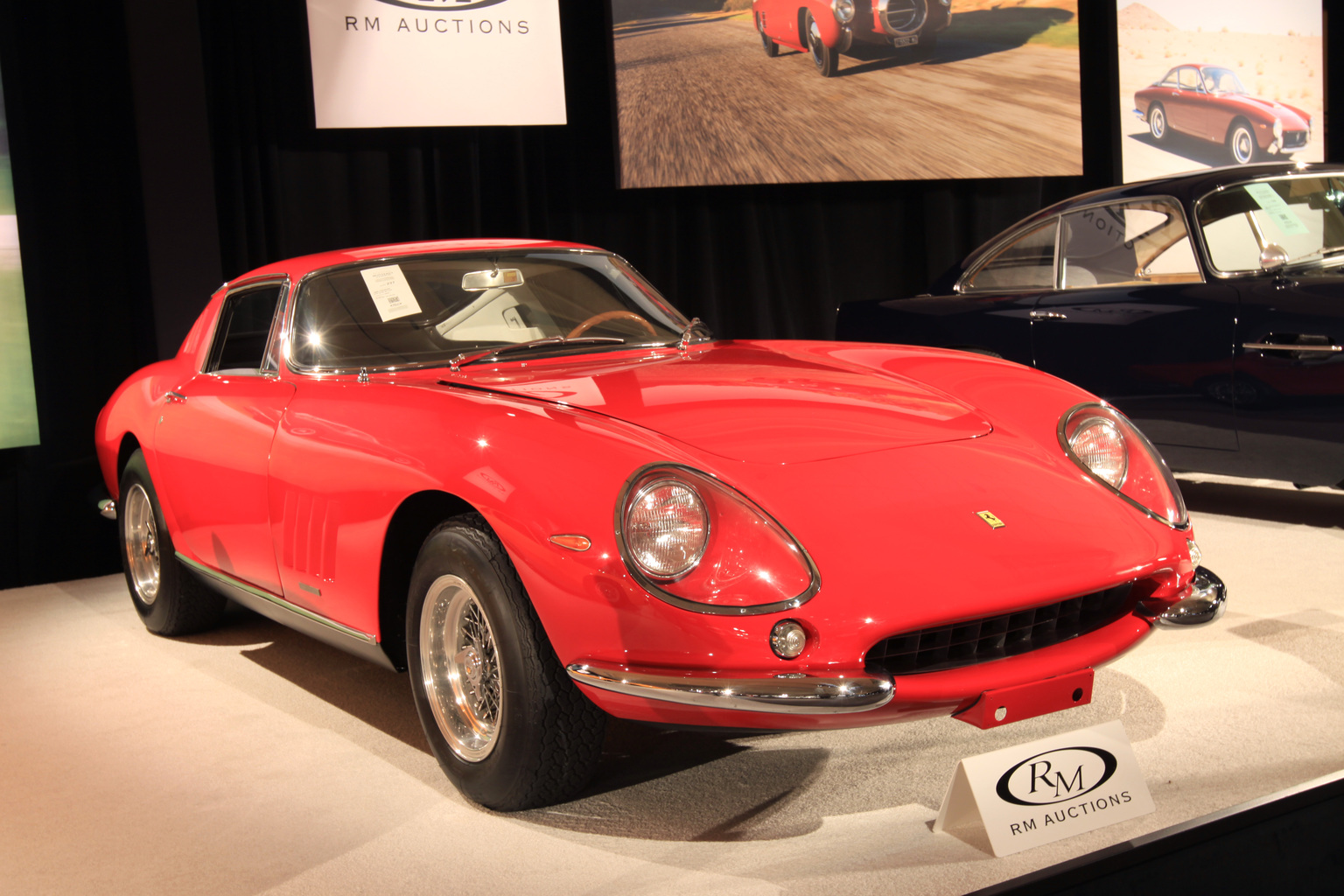 2014 Monterey by RM Auctions
