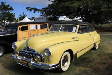 1954 Buick Skylark Gallery