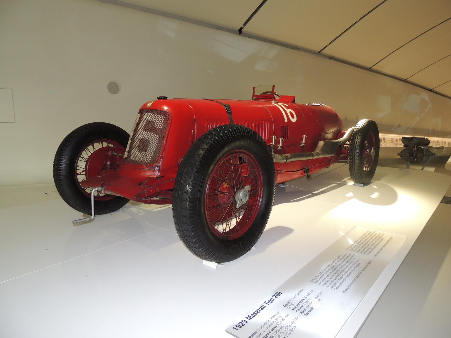 Maserati 100 – A Century of Pure Italian Luxury Sports Cars