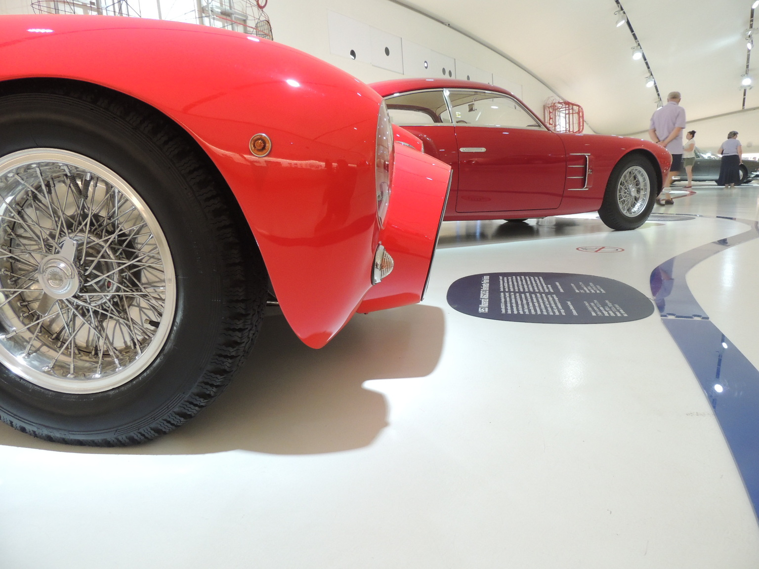 Maserati 100 – A Century of Pure Italian Luxury Sports Cars