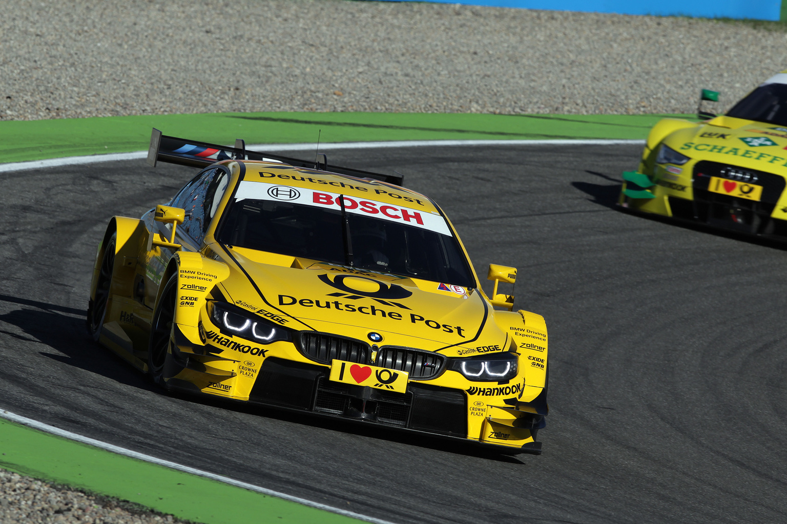 2014 BMW M4 DTM Gallery
