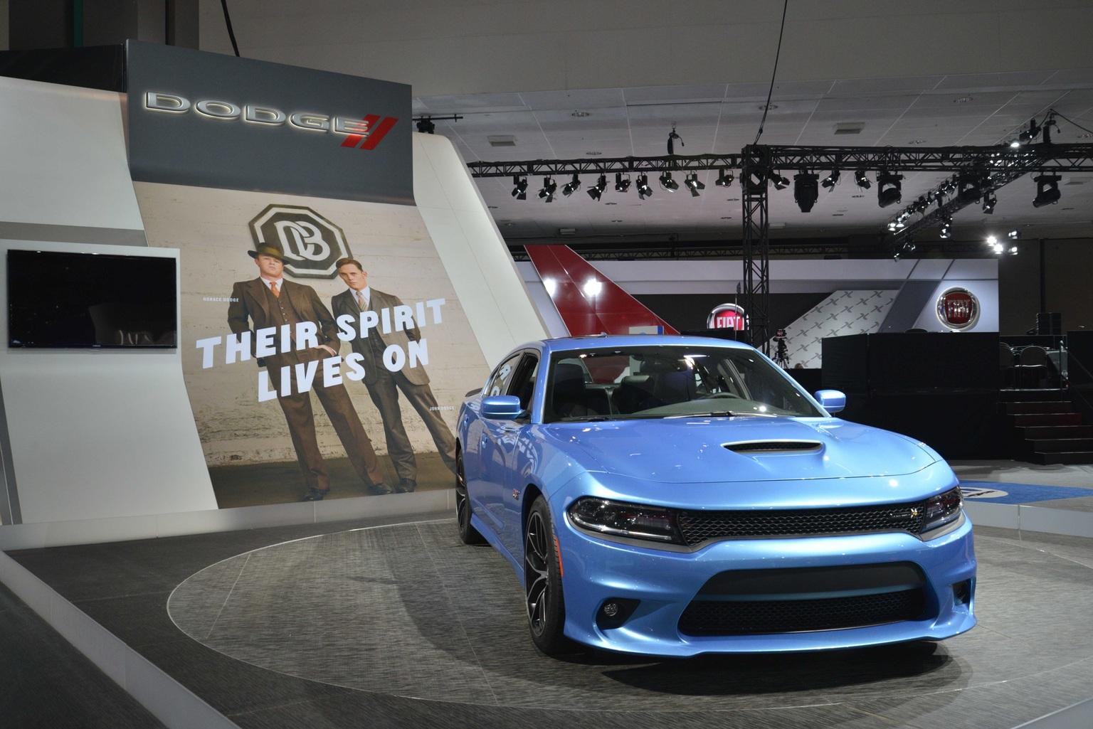 2014 LA Auto Show
