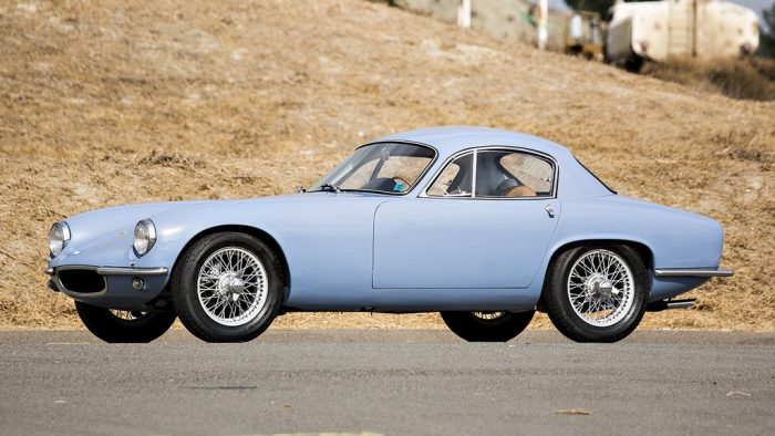 The Scottsdale Auctions 2015 by Gooding & Company