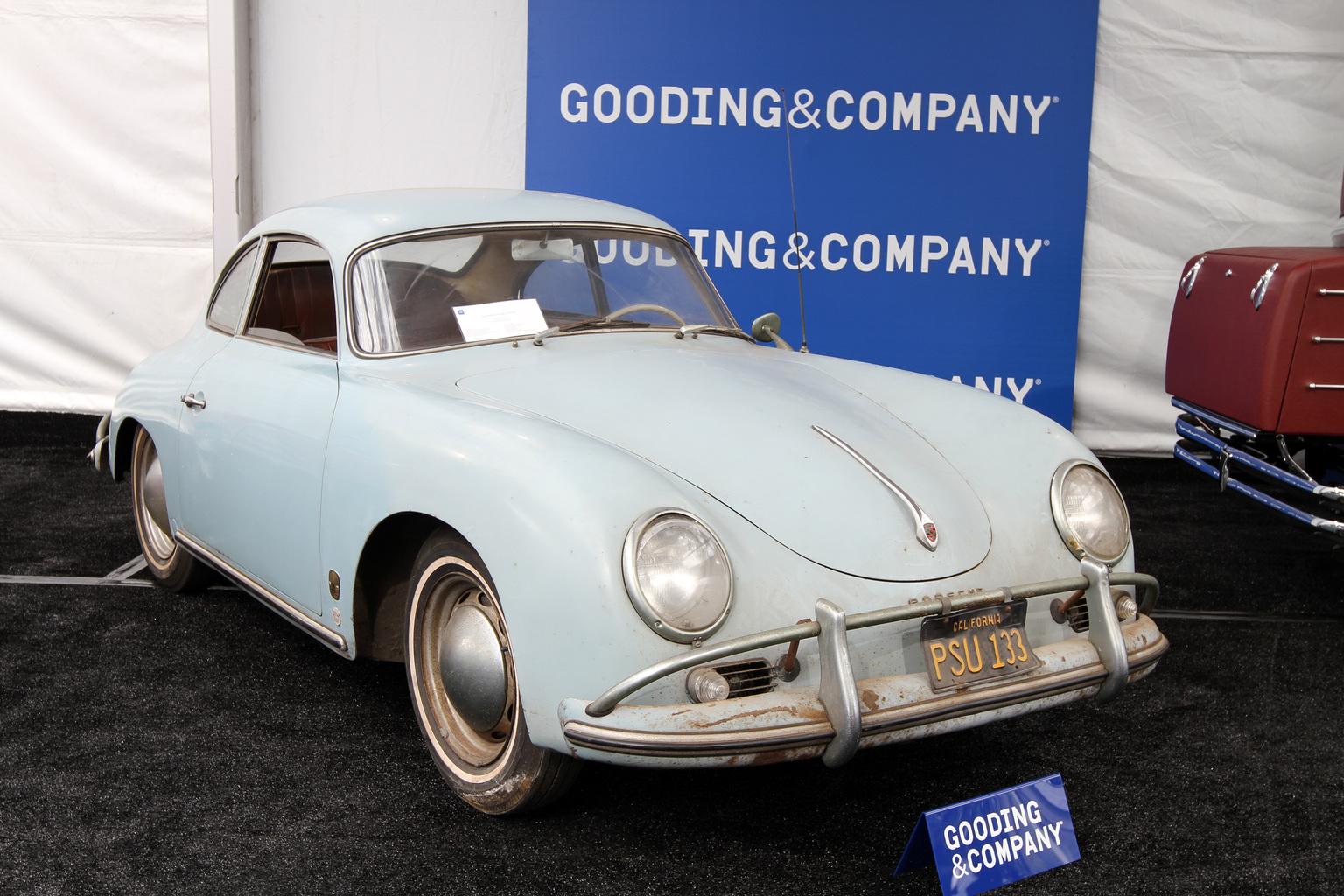 The 2015 Amelia Island Auction by Gooding & Company