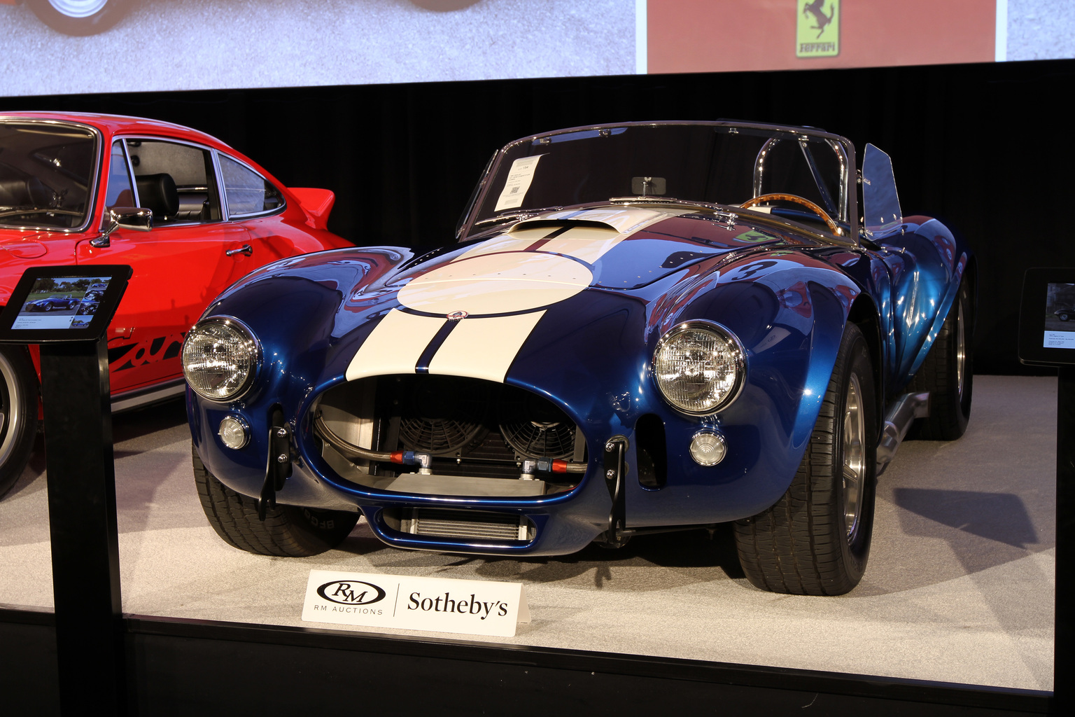 Image of Shelby 427 Cobra (1966 )